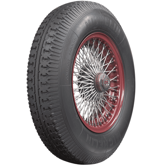 Michelin Double Rivet | 650/700-20