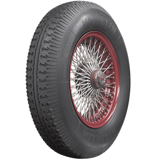 Michelin Double Rivet | 550-18