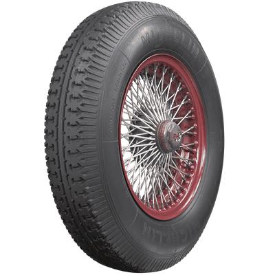 Michelin Double Rivet   525/600-19