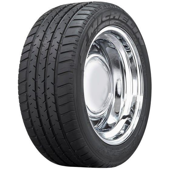 Michelin Pilot SX MXX3 N2