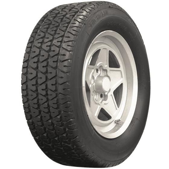 Michelin TRX | 190/55VR340