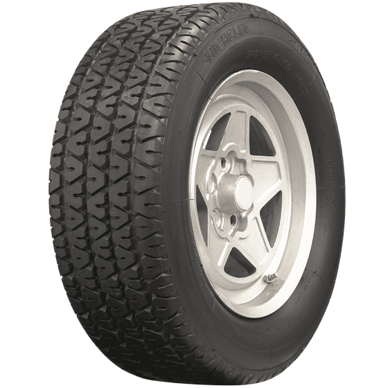 Michelin TRX | 220/55VR365