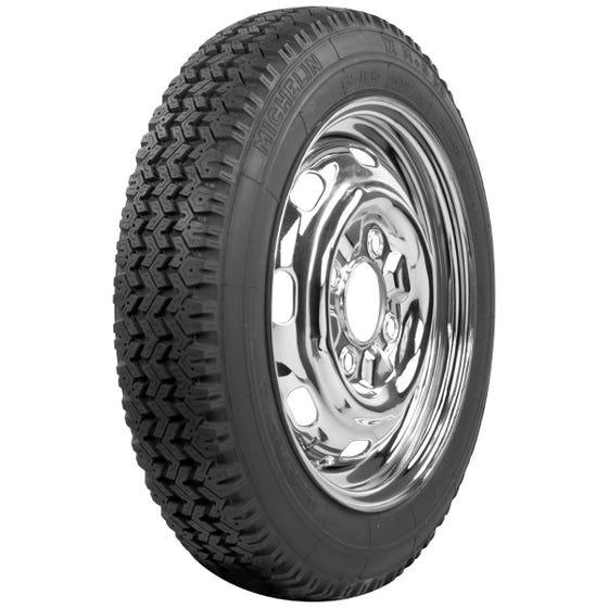 Michelin X M+S 89 | 135R15