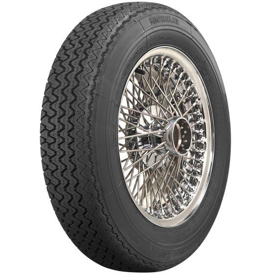 Michelin XAS | 165VR15 | N Code