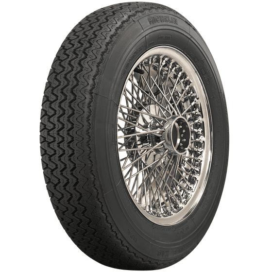 Michelin XAS | 165HR13