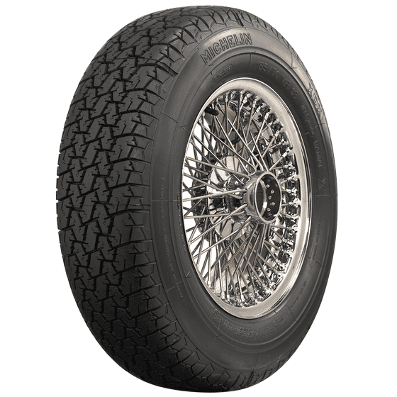Michelin XDX | 205/70VR13