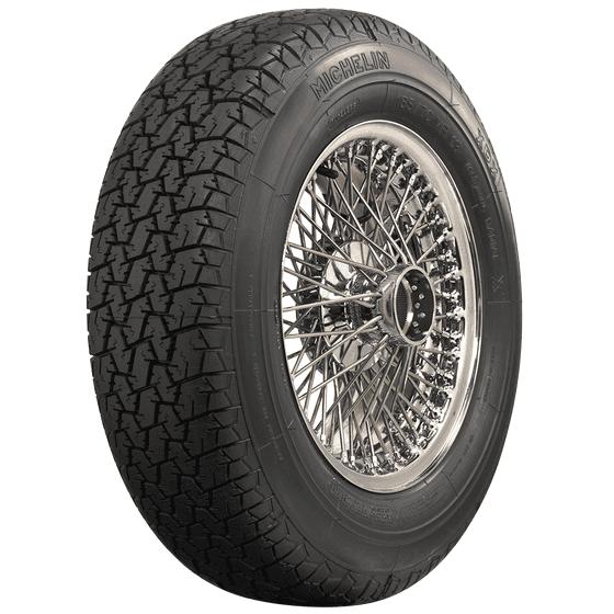 Michelin XDX-B | 185/70VR13