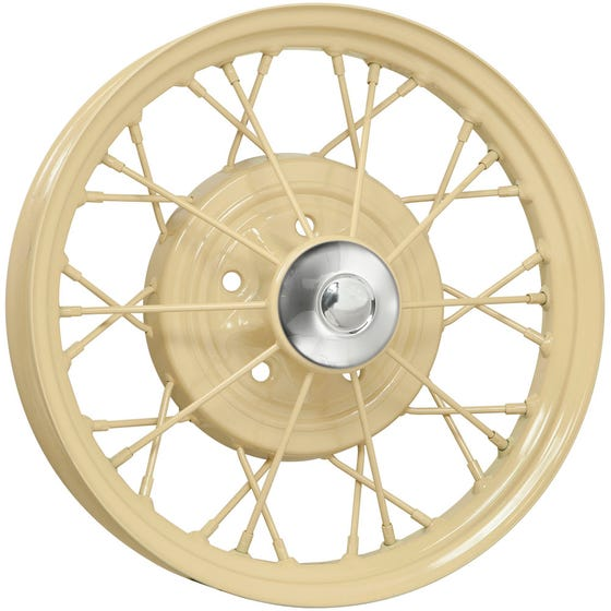 19x3 Ford Model A Wheel | Adjustable Spokes