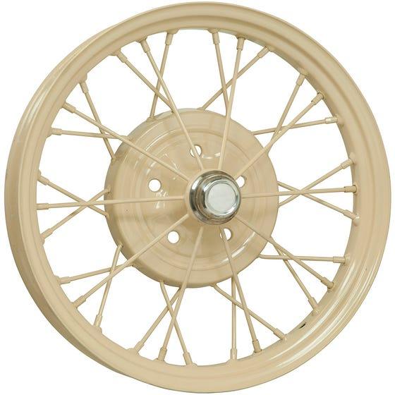 21x3 Ford Model A Wheel | Adjustable Spokes
