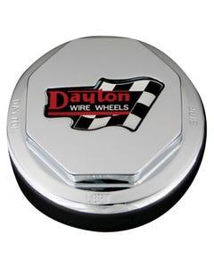 Dayton Knockoff Cap Octagon Embedded Logo RH