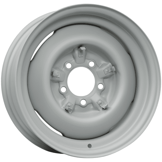 15x5 OE CLIP | 5x4.5 bolt | Primed | Discontinued
