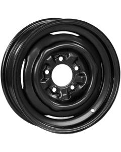 O.E. Style Corvette Wheel | 15x5 | 1953-62
