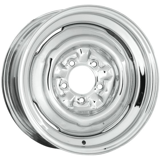 O.E. Style Ford Wheel | Chrome
