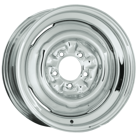 "17x8 OE Style | 5x4 1/2"" bolt 