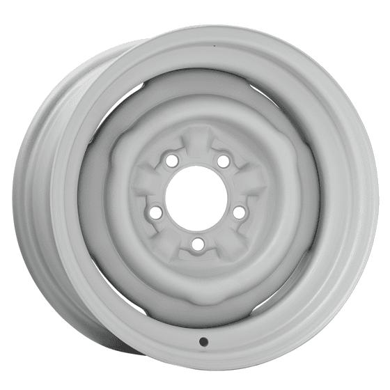 O.E. Style Ford Wheel | Primer