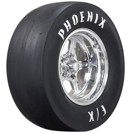 Phoenix Rear Slick | 10.5/28.0-15 | Wide