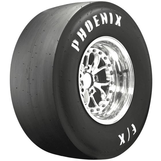 Phoenix Rear Slick | 10.5/28.5-15
