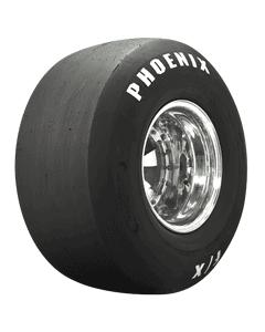 Phoenix Rear Slick | 10.5/31.0-15W