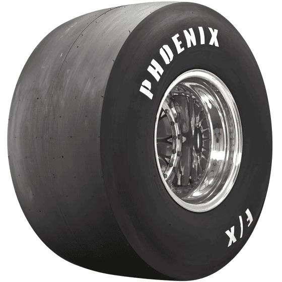 Phoenix Drag Race Tires | Soft Compound | Slicks