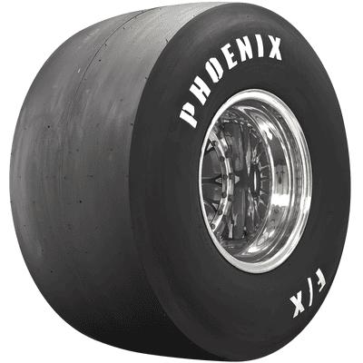 Phoenix Radial Slick | 13.6/32.0-15