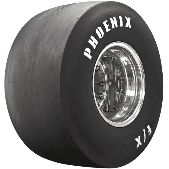 Phoenix Rear Slick | 13.0/31.0-15