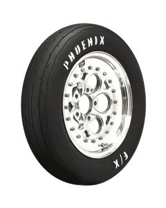 Phoenix Front Runner Tire | 4.5/24.5-15