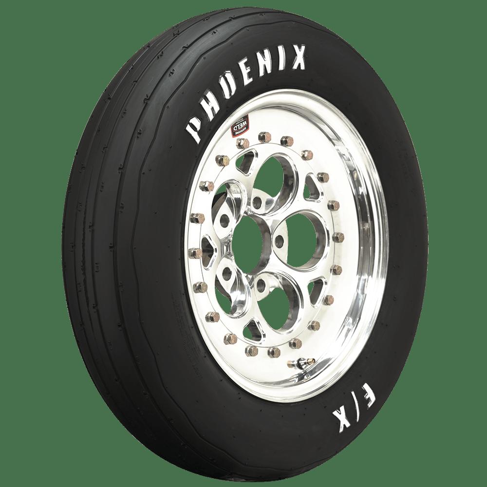 Phoenix Front Runner Tire | 5.0/24.0-15