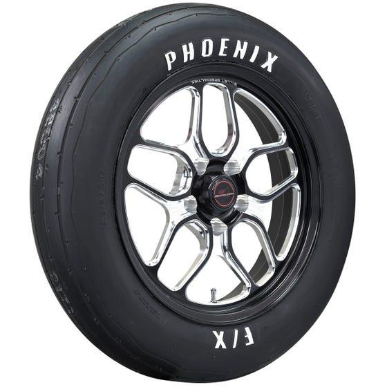 Phoenix Front Runner Tire | 4.5/27.0-17