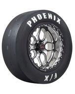 Phoenix Rear Slick | 10.5/28.0-17