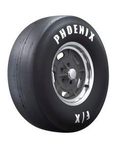 Brands | Phoenix Drag Tires