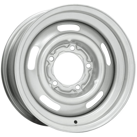 "16x8 Pickup Rallye | 6x5.5"" bolt 