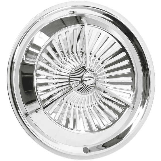Dodge Polara Full Wheel Cover | 15 Inch