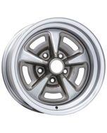 Pontiac Rallye II Wheels Pontiac Firebird Wheels
