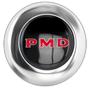 Pontiac Rallye II Cap | PMD  | Black Center