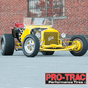 Pro-Trac Front Runner | 560-15