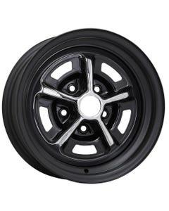 "15x7 Chrysler Road Wheel | 5x4 1/2"" bolt | 4.25"" backspace"