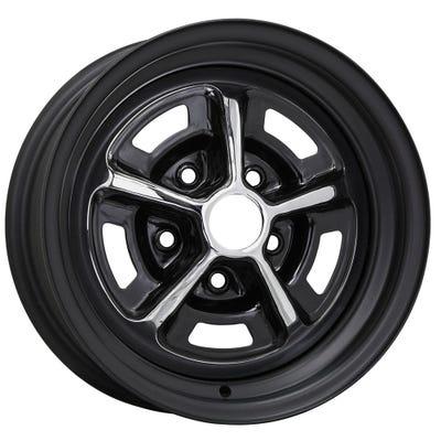 14x7 Chrysler Road Wheel | 5x4 1/2
