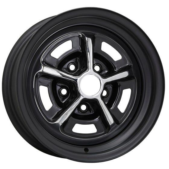 "14x6 Chrysler Road Wheel | 5x4 1/2"" bolt | 4.00"" backspace"
