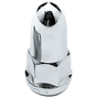 "1/2"" Bullet Bulge Lug Nut 