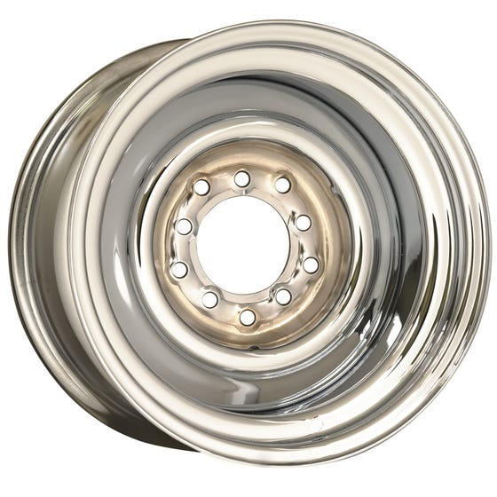 "17x8 Smoothie | 5x4 1/2, 5x4 3/4 "" bolt 