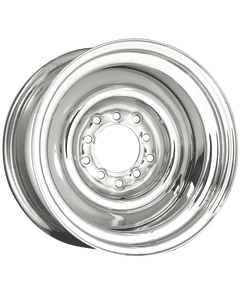 Chrome Smoothie Wheels Smoothie Steel Wheels