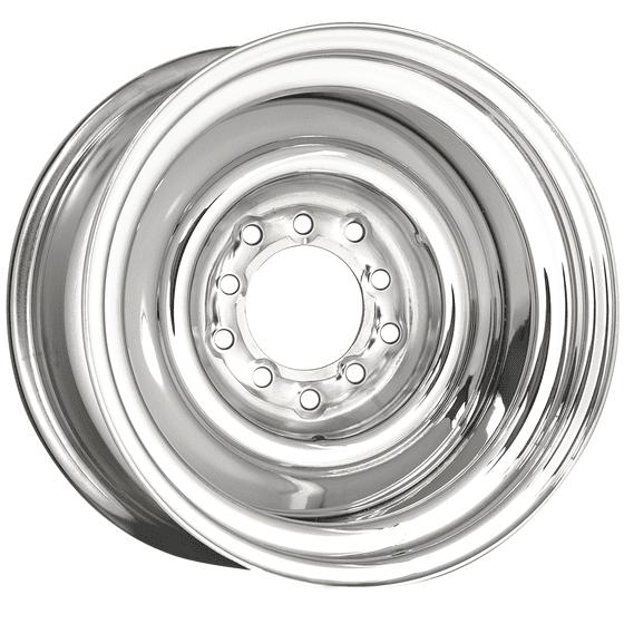 Smoothie Wheel | Chrome