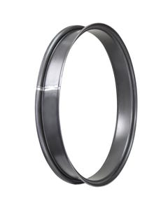 "27"" 3mm (S2) Split Rim 2.76 Plain"