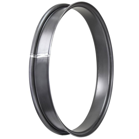 "23"" 3mm (S2) Split Rim 2.76 Plain"