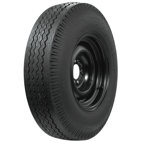 STA Transport Highway | 14 Ply Rated Tubeless | 12-16.5