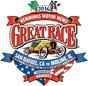 2016 Great Race | Sticker