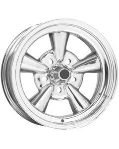 15x8 Supreme Wheel 5x4.5/4.75/5 multi | Chrome