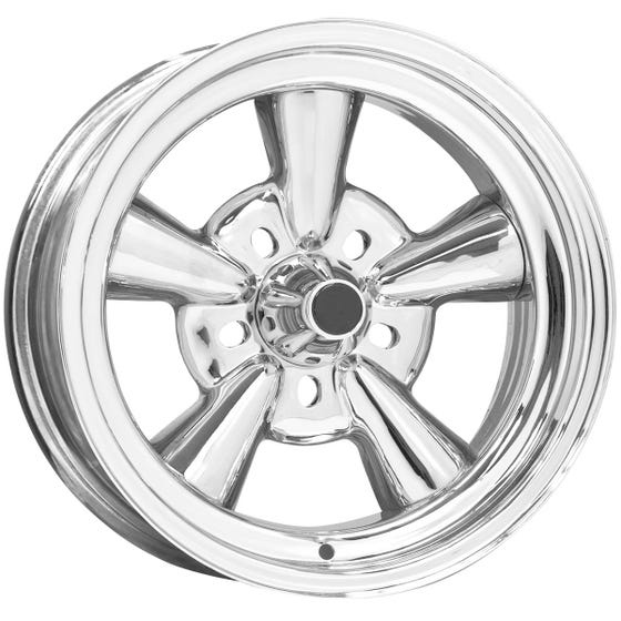 15x8 Supreme Wheel 5x4.5/4.75/5 multi | Chrome