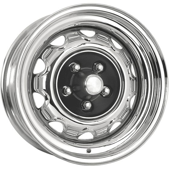 "15x8 Mopar Rallye | 5x4 1/2"" bolt 