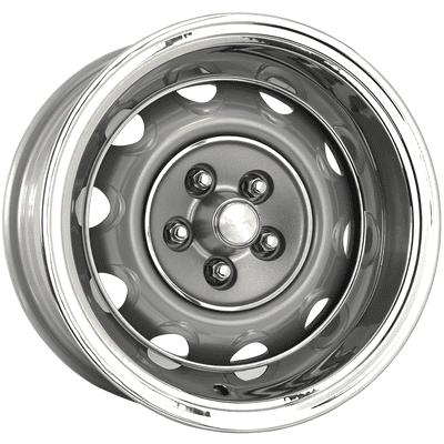 15x7 Mopar Rallye | 5x4 1/2